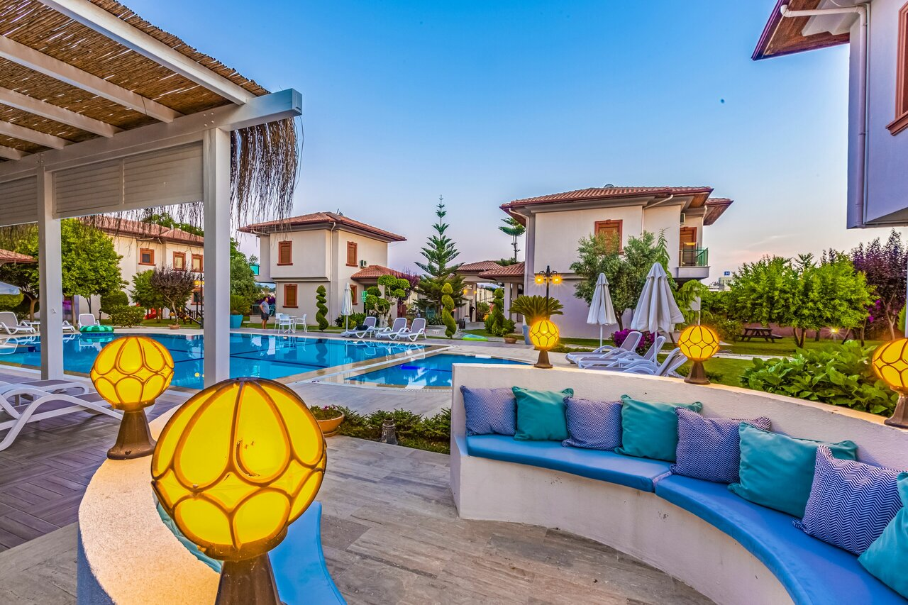 Vista Villas And Suites