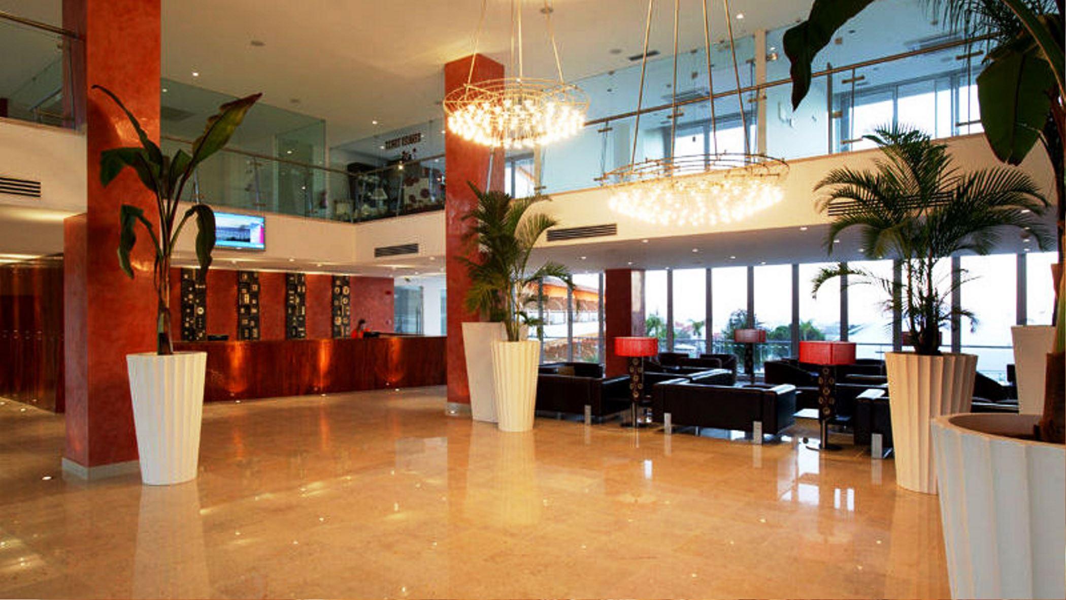 Apartamento Balaia Atlantico