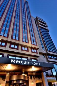 Mercure City Bosphorus