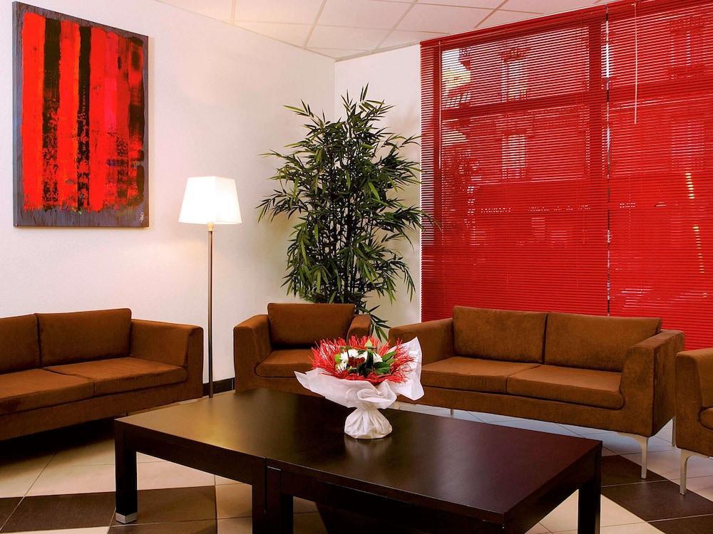 Aparthotel Adagio Access Paris Quai Divry