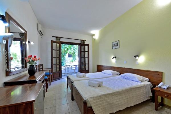 Philoxenia Hotel (ex. Philoxenia Bungalows)