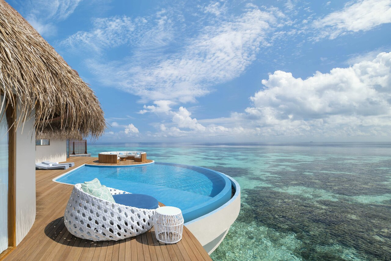 W Retreat And Spa - Maldives