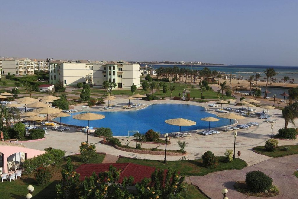 ROYAL PHARAOHS MAKADI (EX:HARMONY MAKADI BAY)