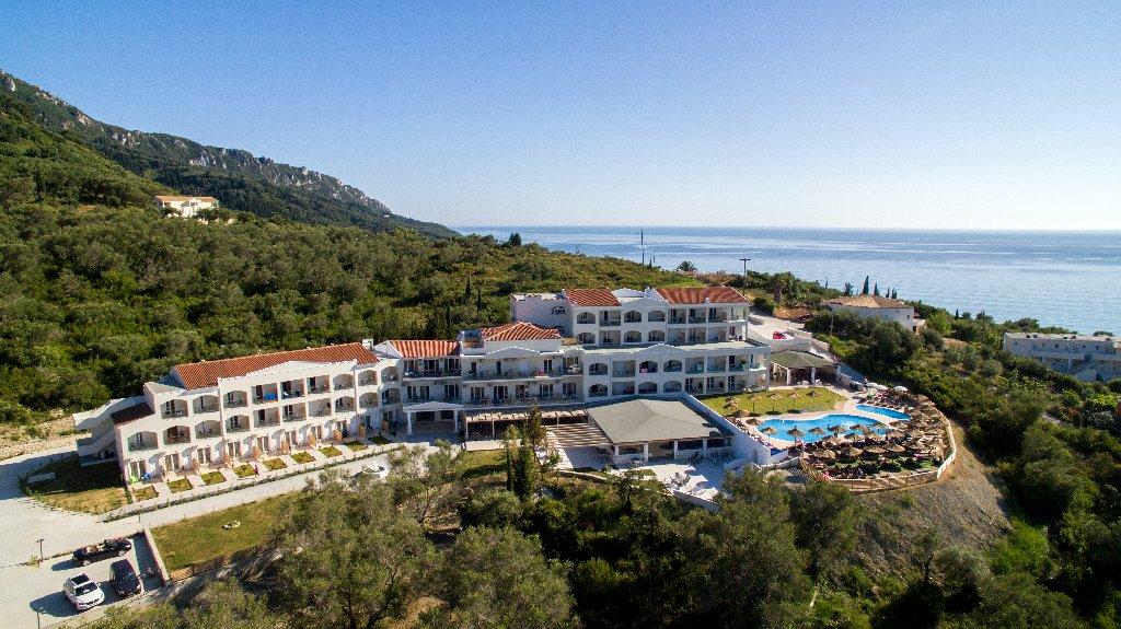 SAINT GEORGE PALACE (Agios Georgios) (C)
