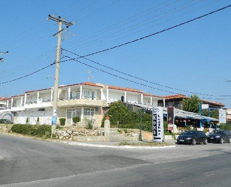 Kaldera Studios, Kalithea