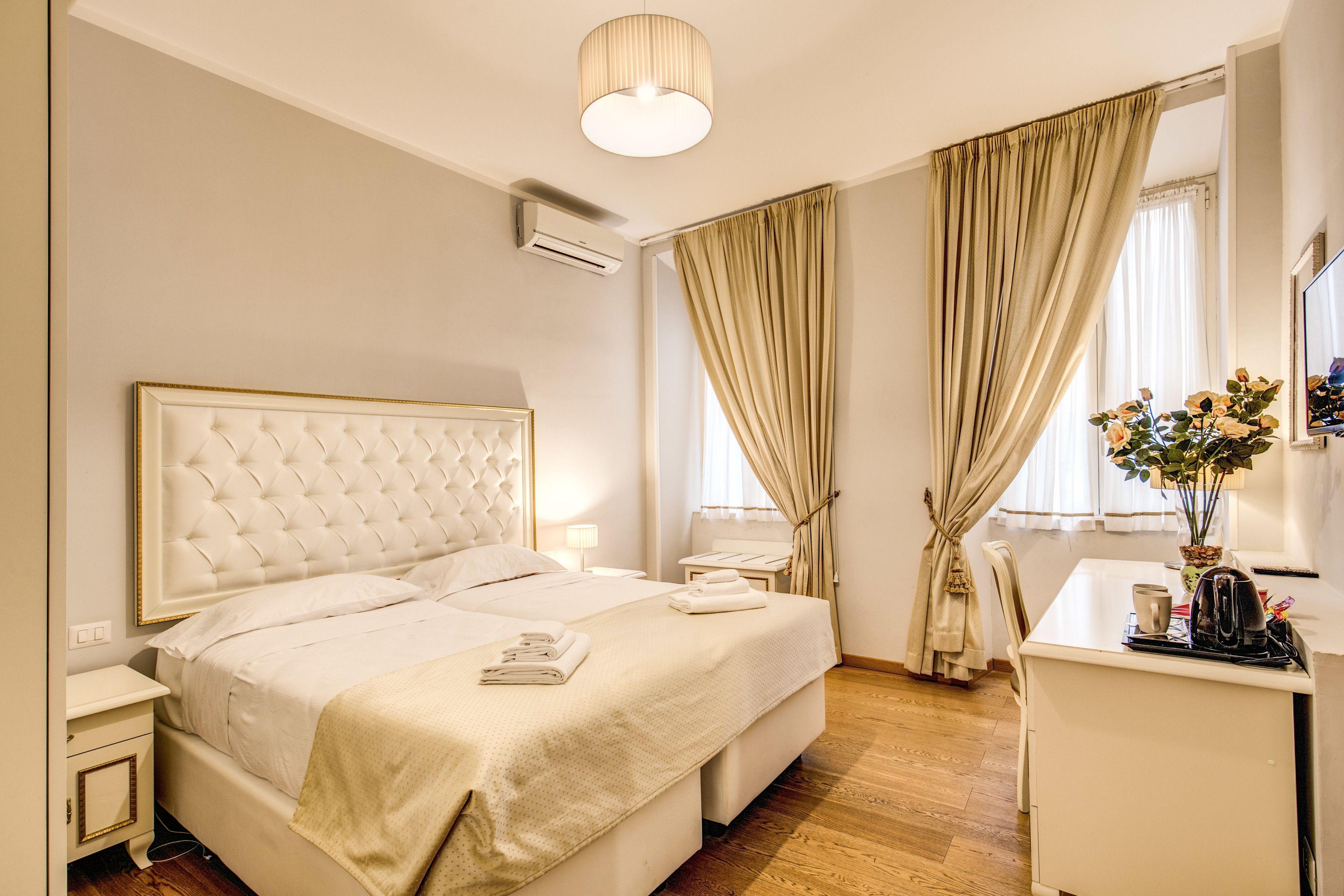 Gravina Suite Frattina