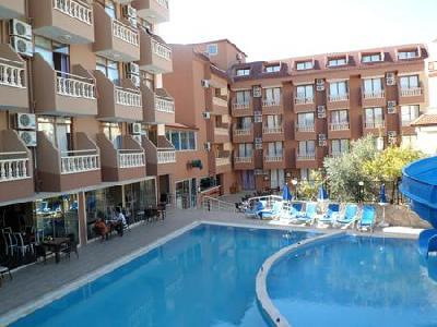 AKDORA HOTEL