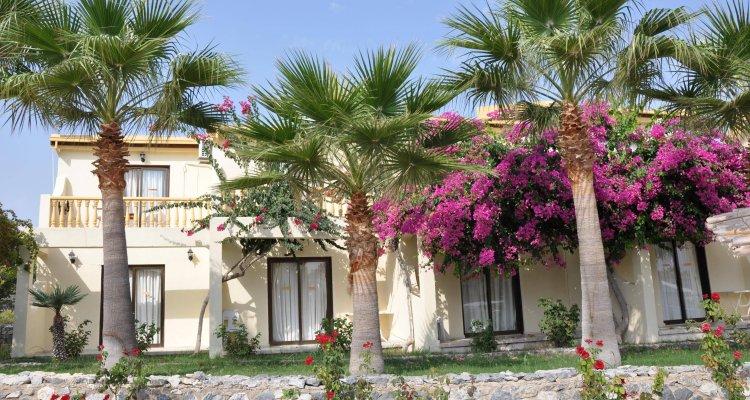 Club Simena Holiday Village
