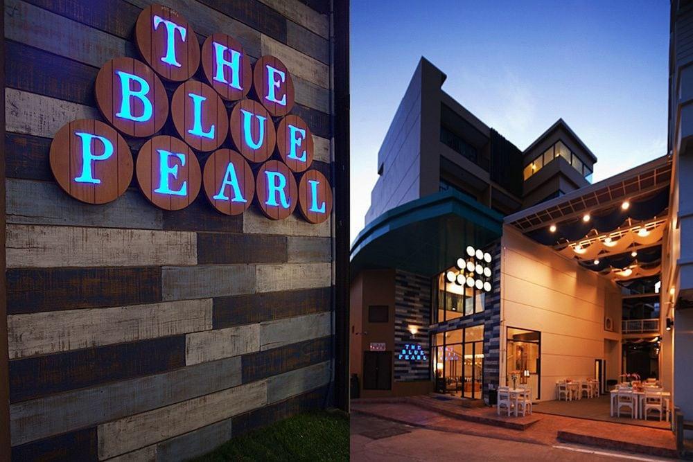 The Blue Pearl Kata