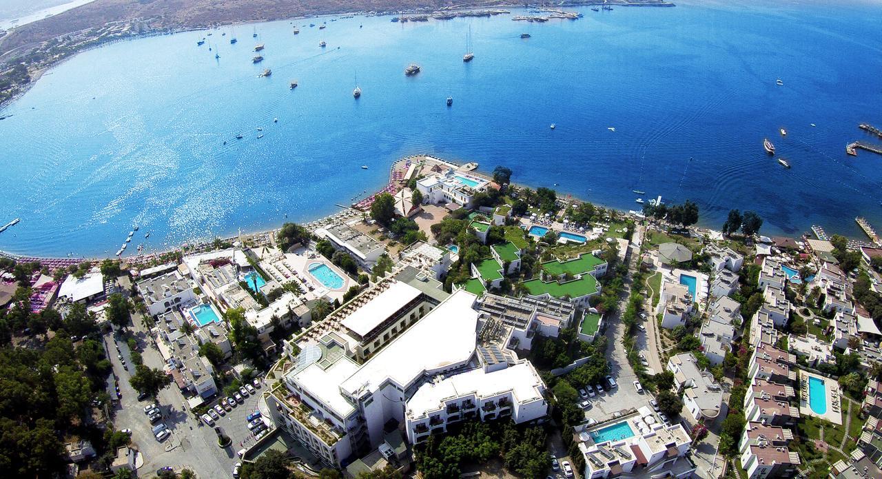 ROYAL ASARLIK BEACH HOTEL AND SPA