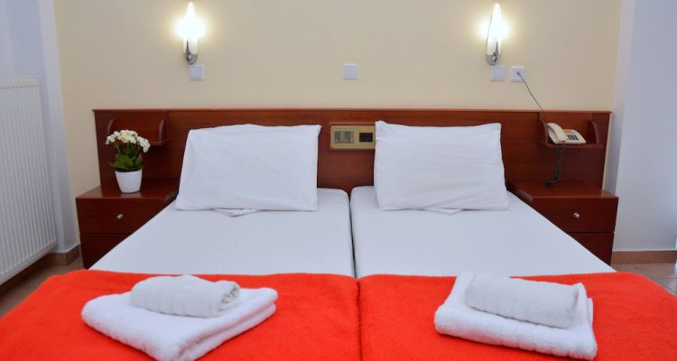 Scandinavia Hotel