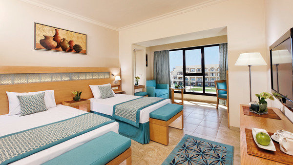 MOVENPICK RESORT SOMA BAY