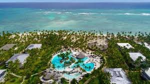 Catalonia Bavaro Resort Beach Golf and Casino