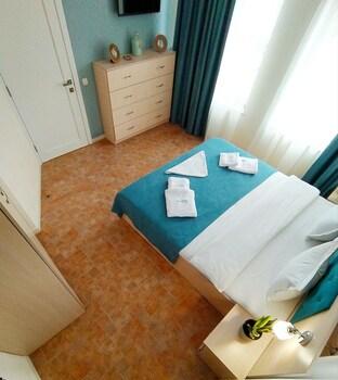 Apart-hotel Poseidon