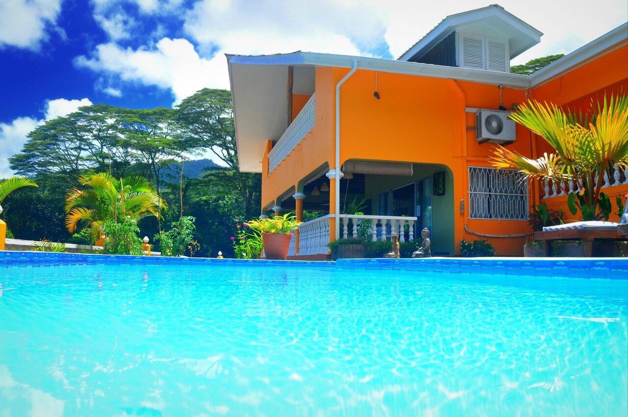 Maison Oasis