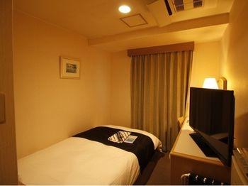 Apa Hotel Kamataeki-nishi