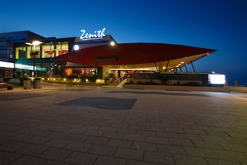 Top Countryline Zenith Conference And Spa