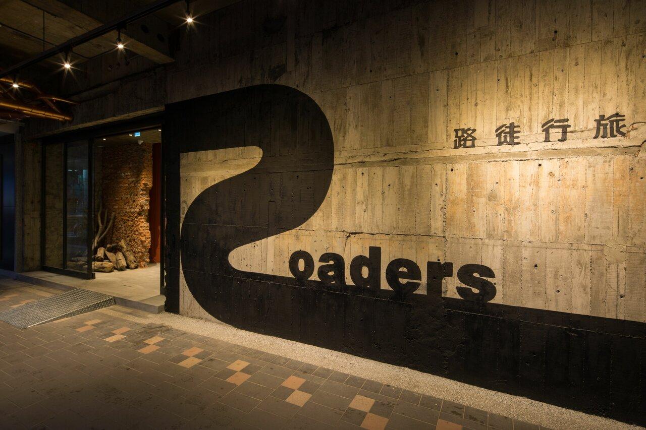Roaders