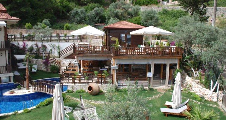 Alya Hotel Gocek