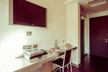 All Ways Garden Hotel & Leisure Rome
