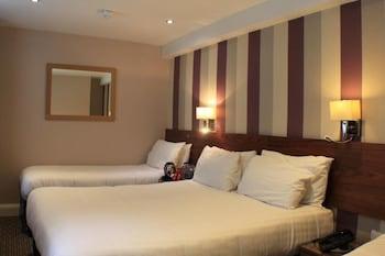 Sheriff Inn Hotel