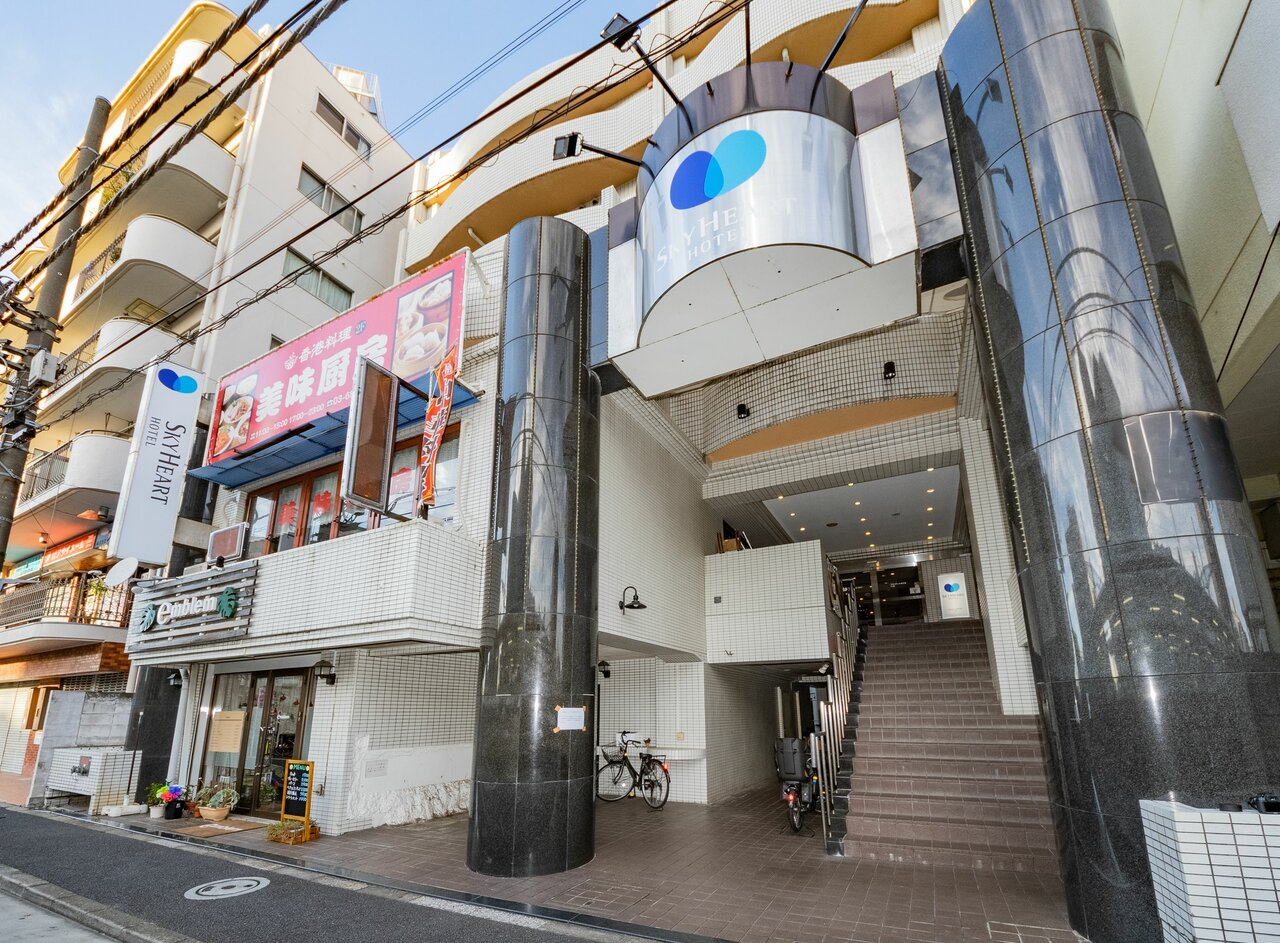 Sky Court Koiwa