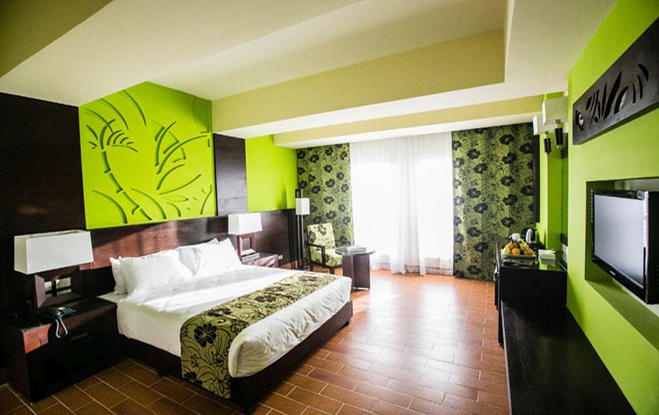 BOSQUE HOTEL HURGHADA