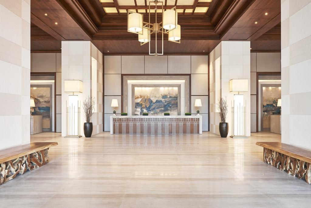Hilton Dubai, Al Habtoor City