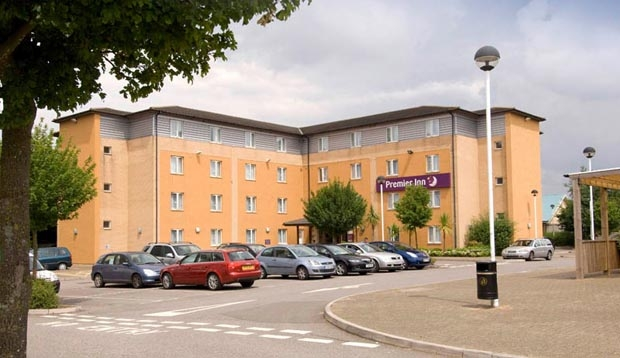 Premier Inn London Croydon (purley A23)