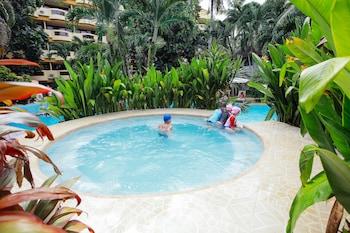 Paradise Garden Resort