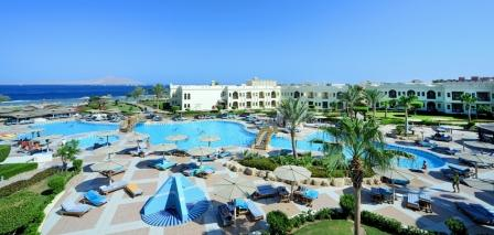 CHARMILLION CLUB RESORT (EX. SEA CLUB RESORT)
