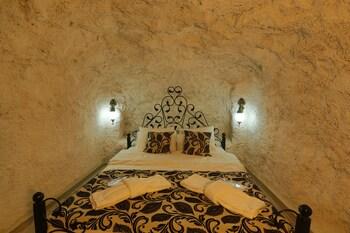 Sakli Cave House