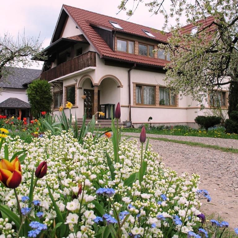 Pensiunea Hilde's Residence