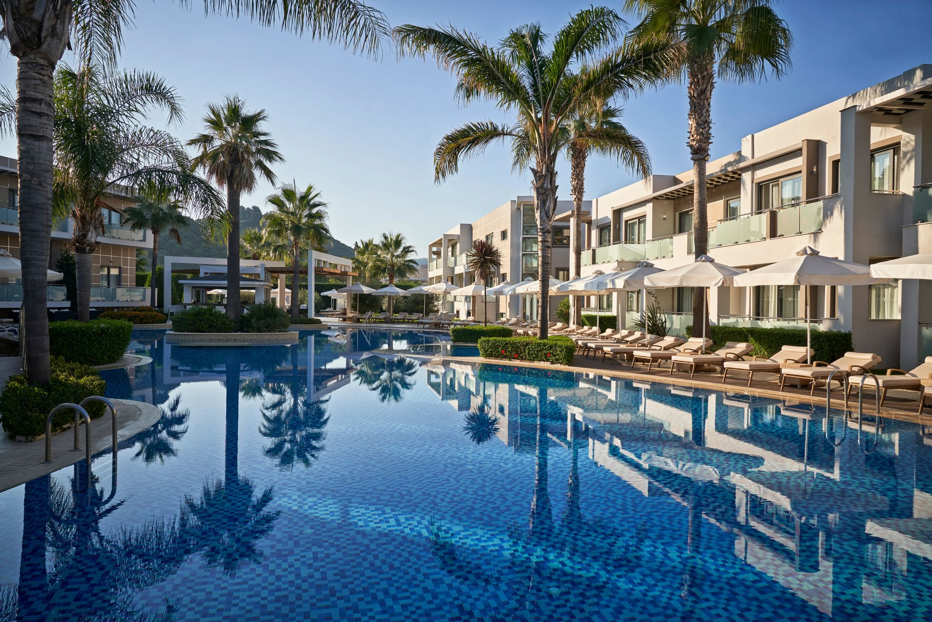 Lesante Classic - Preferred Hotels amp; Resorts