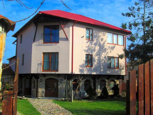 Vamabel House