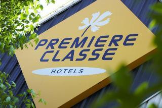 Premiere Classe Melun Senart Vert Saint Denis