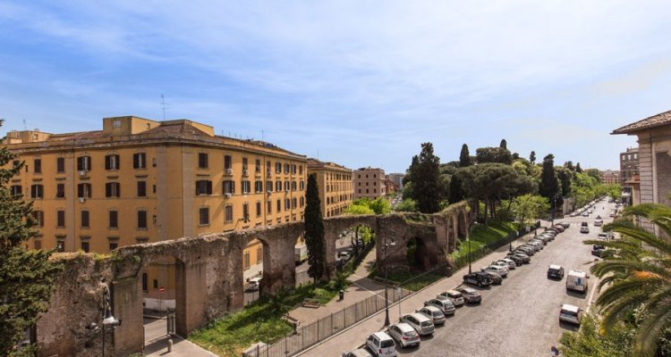 Rome Experience Hostel
