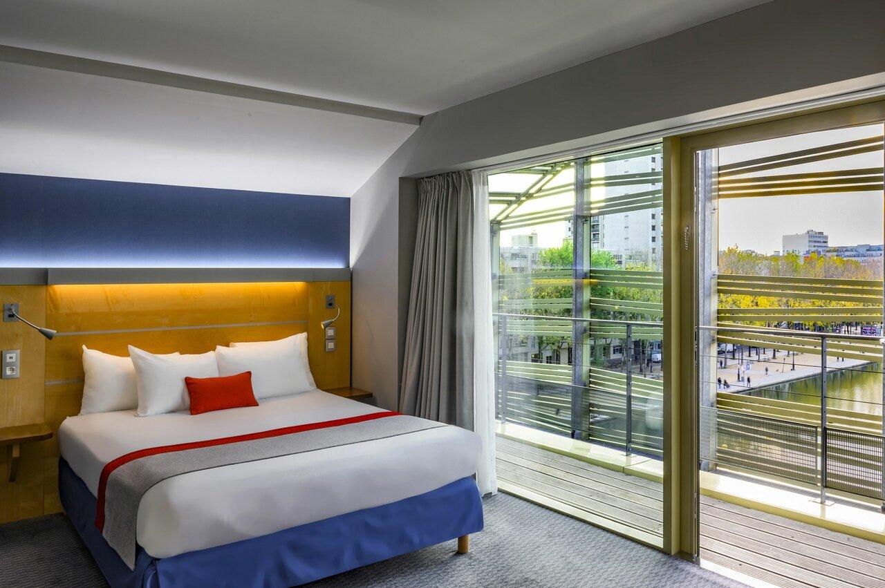 Holiday Inn Express Paris- Canal De La Villette