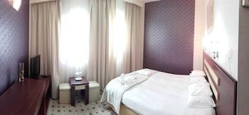 Gg Gociman Hotel