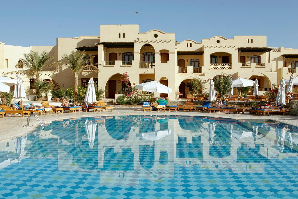 THREE CORNERS REHANA RESORT EL GOUNA