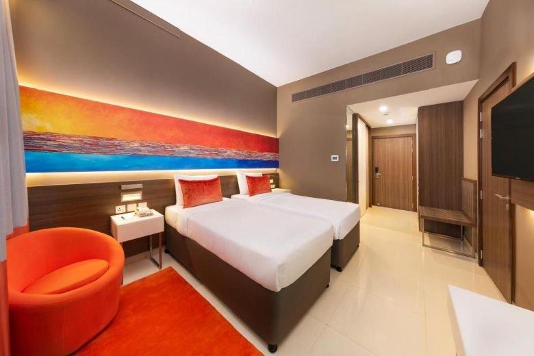 Citymax Hotel Ras Al Khaimah