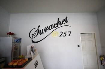 Surachet at 257 Boutique House