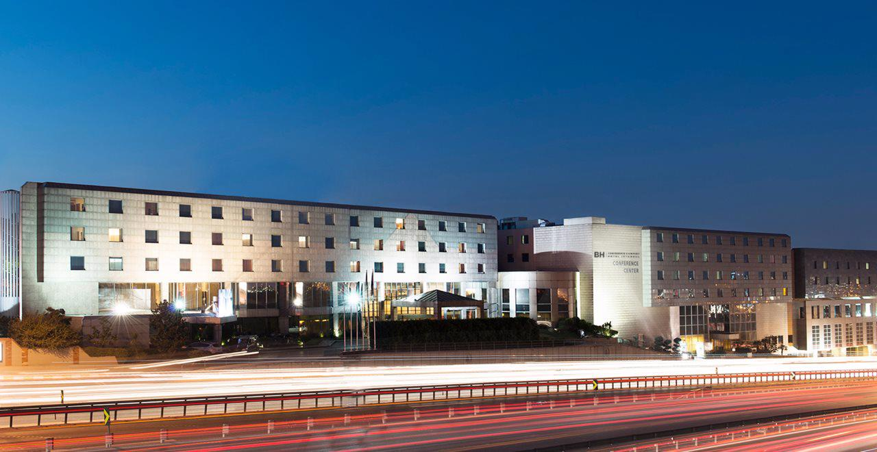 BH Conference & Airport Hotel, Istanbul