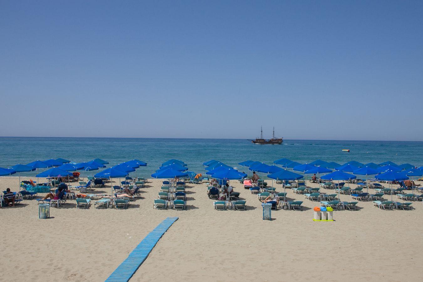 Aegean Pearl Hotel & Spa Sentido