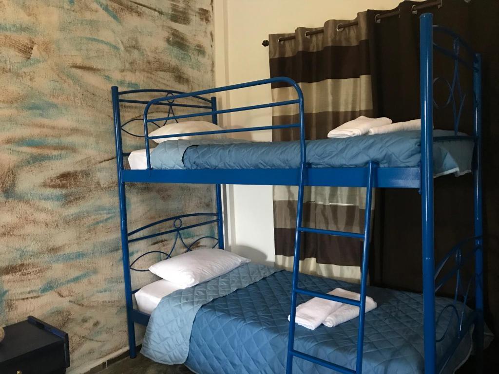 Blue Garden Inn
