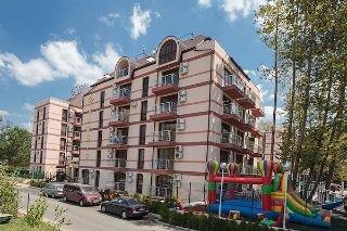 Tarsis Club & Spa Apartments