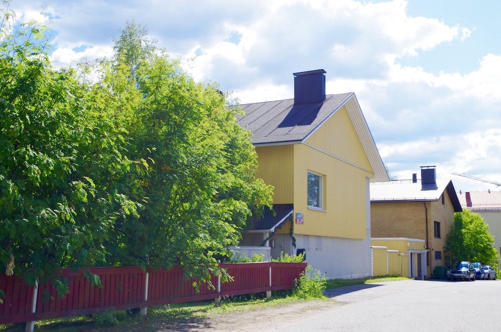 Guesthouse Arctic Heart