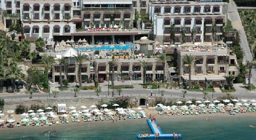 DIAMOND OF BODRUM HOTEL (Bodrum)