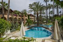 GREEN PARADISE BEACH HOTEL 4 *