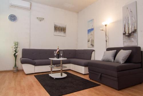 Apartment Studio Vedran